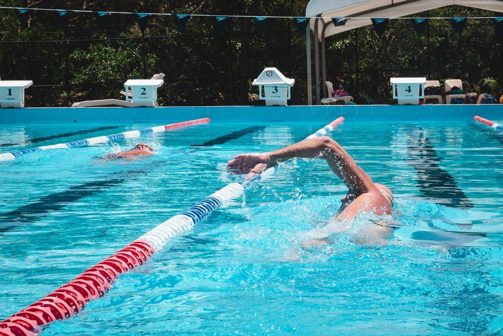 Swim Aerobics Promo06