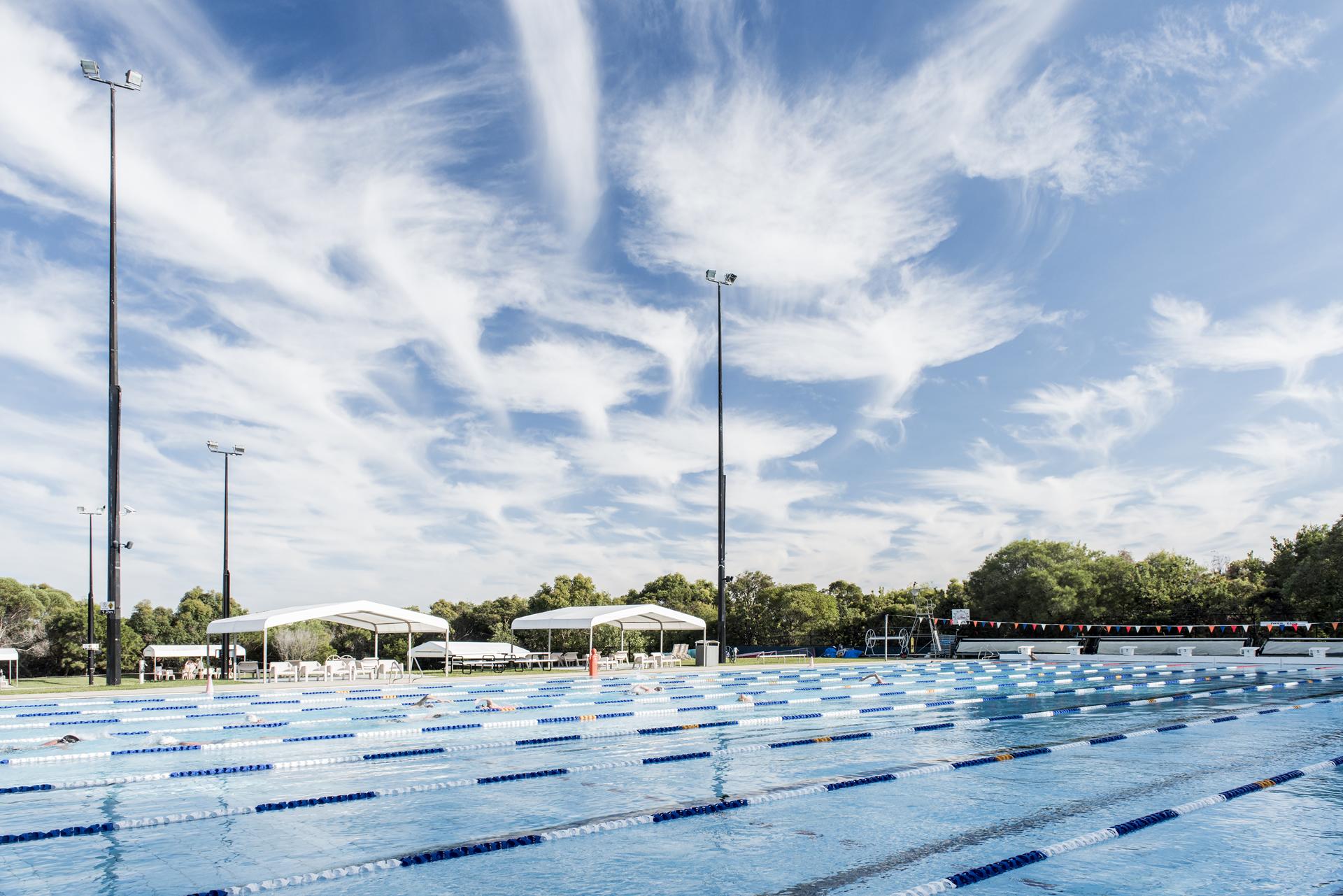 Swim Aerobics Promo08